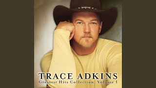 Trace Adkins I Left Something Turned On At Home