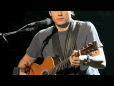 John Mayer - Love Song For No One Acoustic Live