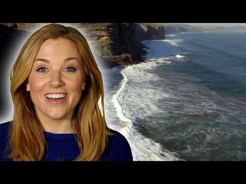 Why is the Sea Salty? - Zoo La La (Ep 66) - Earth Unplugged
