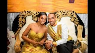 Ethiopian wedding in Seattle: Danny and Sally