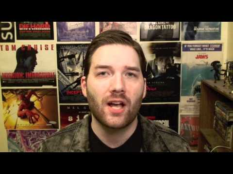 Abraham Lincoln: Vampire Hunter - Movie Review by Chris Stuckmann