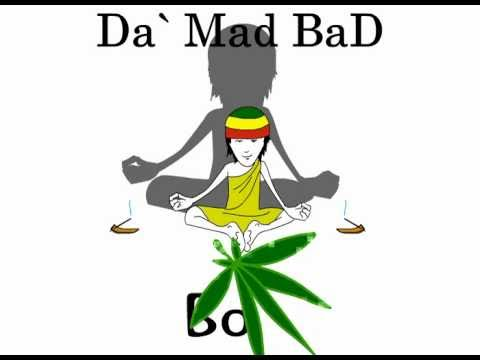Da` Mad Bad Boy 6 - Пацифист
