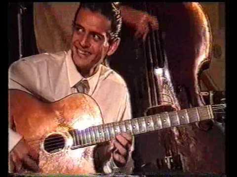 Jimmy Rosenberg - Micro (Upton '99) 17/21