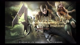 Wii Longplay [035] Resident Evil 4 Wii Edition (part 1 of 4)