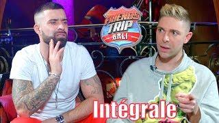 Vincent Queijo (FT4): Bientôt papa ?! Rupture avec Sarah Lopez et Nuit Hot avec Jelena !