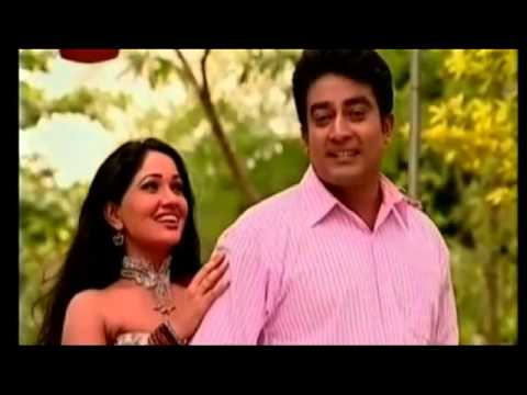 Re Ahase Dilena - Dhilaksha Perera From ((sindu Lokaya)) video