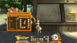 Ragnarok Online 2 REVIEW FOLLOW UP: Poor End Game