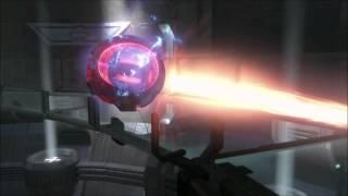 Halo 3 Easter Egg - 343 Guilty Spark Secret Extra Dialouge