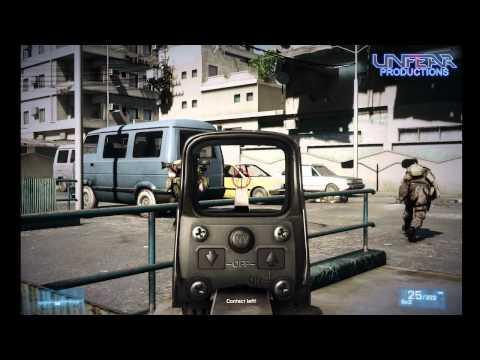 Battlefield 3 GTX 460 1GB Ultra Settings