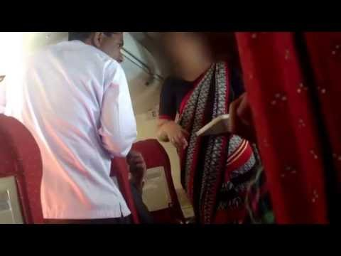 VVIP Culture: AIR India's staff serving the MLA's even when fasten seat belt sign was switched on