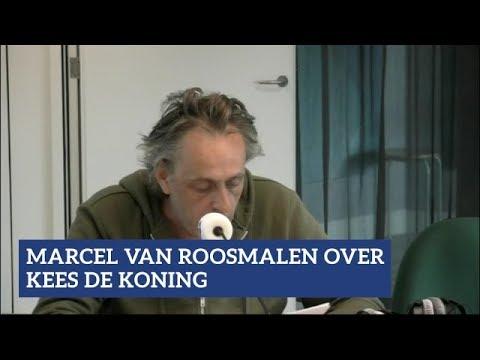 Marcel van Roosmalen over platenbaas Kees de Koning | NPO Radio 1