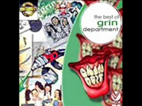 Grin Department - Bawal Sa Party