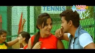 Thuppakki - Thuppakki 2012) songs   Antartica   Vijay, Kajal Aggarwal,