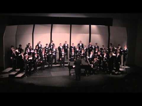 Rockhurst High School Kansas City, Concert Choir 9-26-2013