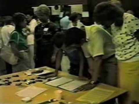 Euclid High School Class of 1963 25th Reunion  Part 1