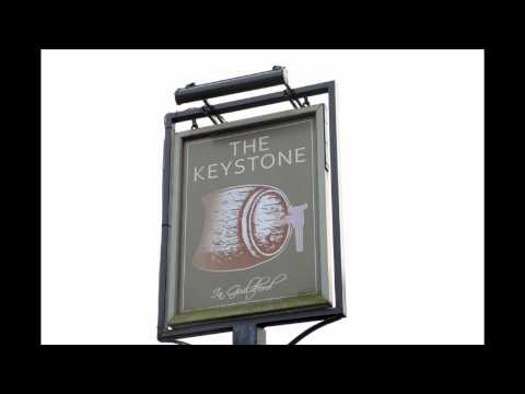 Guildford Fringe Festival 2014 - The Keystone
