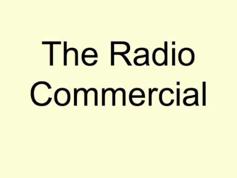 Commercial Restaurant Restaurant Radio Commercial