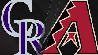Arenado, Tapia lead Rockies to 11-10 victory: 7/20/18