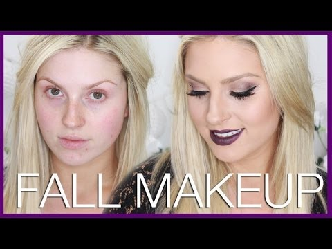 Chit Chat ♡ GRWM Mac Cyber Fall Makeup ♡ + GIVEAWAY!!