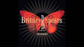 Watch Britney Spears And Then We Kiss (Junkie Xl Remix) video