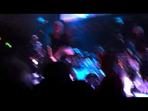 Devin Townsend Project - Grace (Live) Great American Music Hall - San Francisco