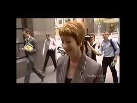 The Bullying of Julia Gillard