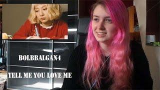 download lagu Bolbbalgan4 - Tell Me You Love Me  Reaction gratis