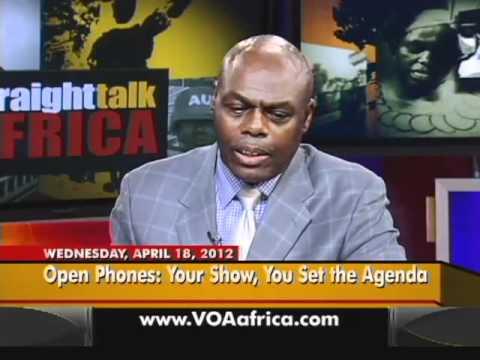 VOA Reporter Paul Ndiho on Congolese Warlord, General Bosco Ntaganda