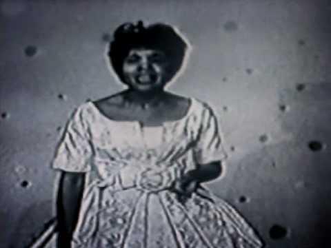 Sister Marie Knight singing
