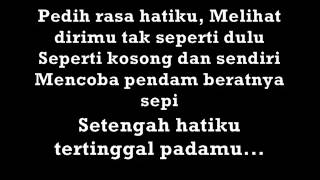 download lagu Karaoke Geisha - Adil Bagimu Tak Adilku Tanpa Vokal gratis