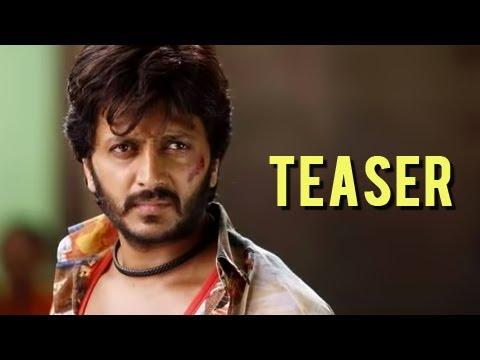 Lai Bhaari - Teaser - Riteish Deshmukh Salman Khan - New Marathi...