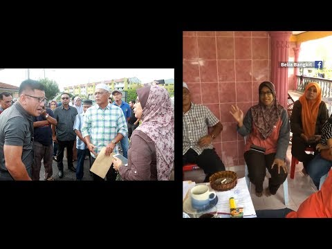 He started it, Melaka villagers say of fight with 'Hulk' exco