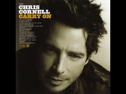Chris Cornell - Disappearing Act