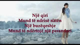 Love Story Indila Perkthim Shqip