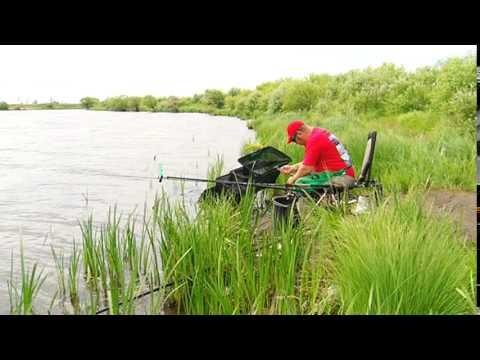 Благовещенские рыболовы раскрыли секреты хорошего клева