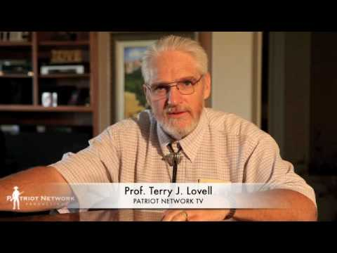 http://www.patriotnetworktv.com Professor Terry J. Lovell on Obama and Holder suing the state of Arizona and its immigration law SB1070.