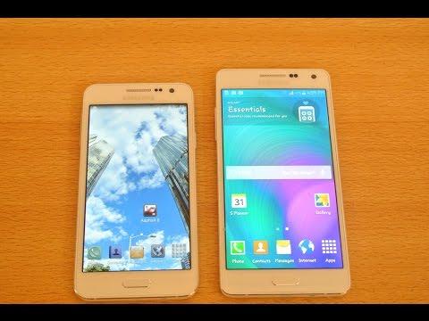 Samsung Galaxy A5 / A3 - Battery Life Review + GOLDEN Tips!