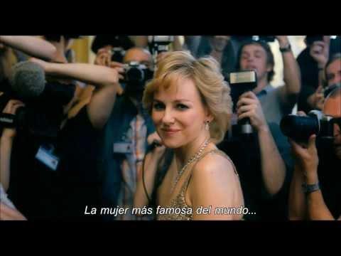 Diana, El Secreto de una Princesa - Tráiler Oficial [HD]