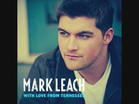 Mark Leach - Tan legs and Cowboy Boots