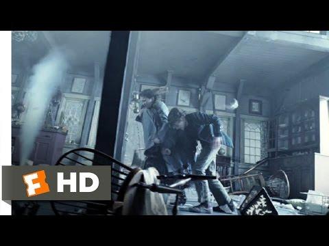 A Series Of Unfortunate Events (4/5) Movie CLIP - Hurricane Herman (2004) HD