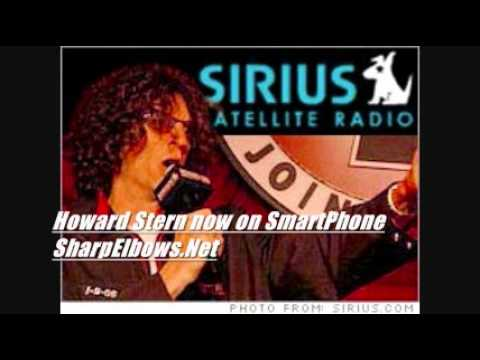 Howard Stern Exposes Occupy Wall St. Morons. #OWS
