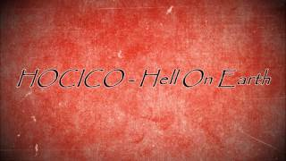 Watch Hocico Hell On Earth video