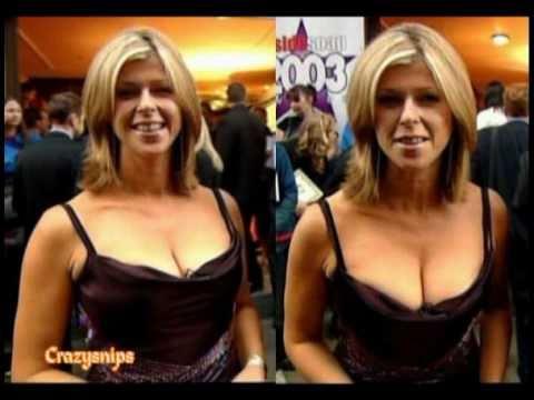 Kate Garraway or Christine Bleakley  - Who is sexier? Daybreak TV Battle