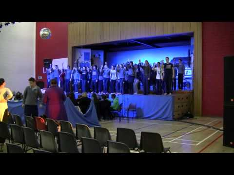 PCH Rehearsal TYFTM
