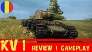 World of Tanks | KV 1 | The farming KING
