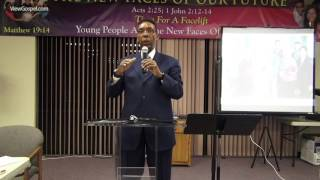 Bible Study - The 21st Century Challenge to the Christian Family - Part 2