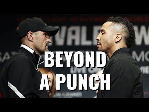 Kovalev-Ward: Beyond a Punch