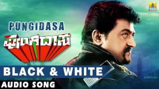 Pungidasa - Black & White | Audio Song | Komal Kumar, Aasma Badar | Emil