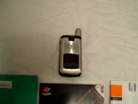Motorola i776 IDEN Boost Mobile