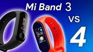 NUEVA Mi Band 4 vs Mi Band 3, ¡las COMPARAMOS!